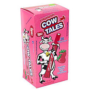 Cow Tales Strawberry Box, Box Of 36