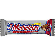 3 Musketeers; Bar, King Size, 3.28 Oz