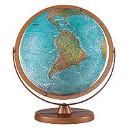 Replogle; Atlantis Globe, 12 inch; x 12 inch;