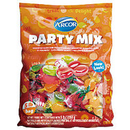 Assorted Party Mix, 5 Lb Bag