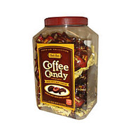 Bali's Assorted Coffee Candy Jar, 35 Oz
