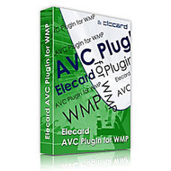 Elecard AVC PlugIn for WMP, Download Version