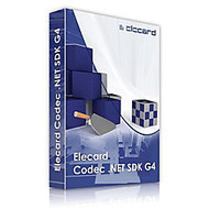 Elecard Codec .NET SDK G4, Download Version