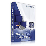 Elecard Codec SDK G4, Download Version