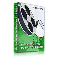 Elecard Converter Studio AVC HD Edition, Download Version