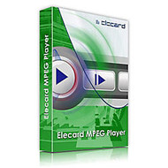 Elecard MPEG Player, Download Version