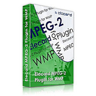 Elecard MPEG-2 PlugIn for WMP, Download Version
