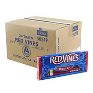 Red Vines King-Size Tray, Pack Of 24