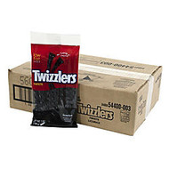 Twizzlers Licorice Twists, 7-Oz Bags, Pack Of 12 Bags
