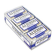 Altoids; Curiously Strong Mints, Arctic Peppermint, 1.2 Oz, Pack Of 8 Tins