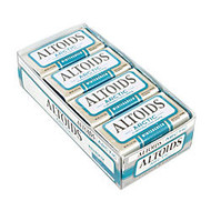 Altoids; Curiously Strong Mints, Arctic Wintergreen, 1.2 Oz, Pack Of 8 Tins