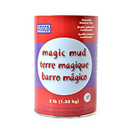 Amaco Magic Mud Mini Mud Pack, 3 Lb