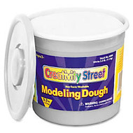 ChenilleKraft Creativity Street Modeling Dough - 1 Each - White