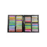 Alphacolor Soft Pastels, 7/16 inch; x 2 3/4 inch;, Assorted, Set Of 48