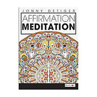 Bendon Meditation Adult Coloring Book, 7 3/4 inch; x 10 3/4 inch;