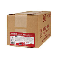 AMACO; Mexican Pottery Self-Hardening Clay™, 25 Lb Box, Terra Cotta
