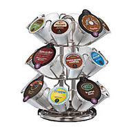 Keurig; 2.0 K-Cup; Pods And K-Carafe 24-Pod Carousel