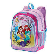 American Tourister; Disney Backpack, Princesses