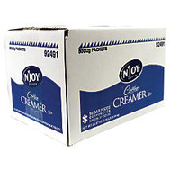 N'Joy Non-Dairy Creamer Box, Box Of 500 Packets