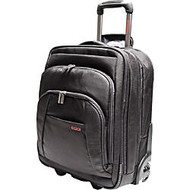 Codi Mobile max Carrying Case (Roller) for 17.3 inch; Travel Essential - Black