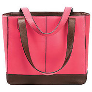 Day-Timer; Pink Ribbon Open Tote
