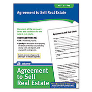 Adams; Agreement To Sell Real Estate
