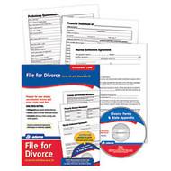 Adams; Divorce Kit