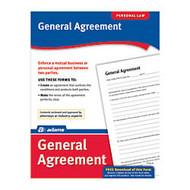 Adams; General Agreement