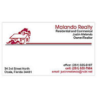 2-Color Textured-Print Business Cards, Traditional, 80 Lb. White Vellum, 4/0, 3 1/2 inch; x 2 inch;, Box Of 250