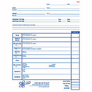Create Your Own Multi-Part Forms, 8 1/2 inch; x 11 inch;, 2-Part, Box Of 250