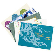 All-Occasion Assortment Pack, 7 7/8 inch; x 5 5/8 inch;, Anniversary, Pack Of 25