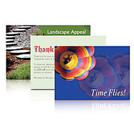 Full-Color Postcards, White, 5 5/8 inch; x 4 inch;, Box Of 50