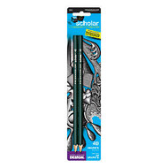 Sanford; 4B Design Drawing Pencils, Pack Of 2