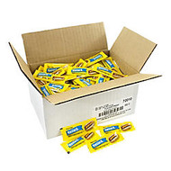 Diamond Crystal Flavor Fresh Mustard Pouches, Box Of 200