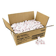 Diamond Crystal Single-Serve Iodized Salt Packets, Box Of 3,000