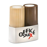 Office Snax; Salt And Pepper Shaker Set