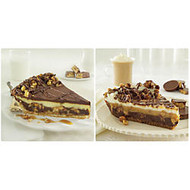 Sweet Street Dessert Snickers; And Reese's; Pie Variety, 28 Servings