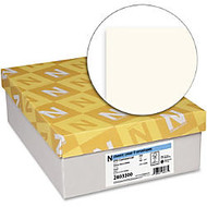 Classic Crest Commercial Envelopes - Commercial - #10 - 4.13 inch; Width x 9.50 inch; Length - 24 lb - Flap - 2500 / Box - White