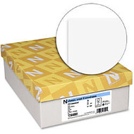 Classic Crest Envelope - #10 - 24 lb - Flap - 500 / Box - Solar White