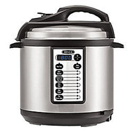 Bella 6QT Pressure Cooker with Touch Pad