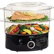Bella Food Steamer, Black