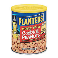 Classic Coffee Concepts™ Planters Cocktail Peanuts, 16 Oz Can