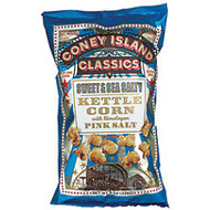 Coney Island Classics Kettle Corn, Sweet & Sea Salty, 8 Oz