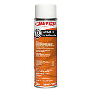 Betco Glybet Citrus Disinfectant, 20 Oz, Pack Of 12