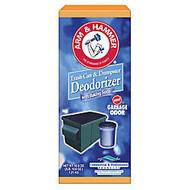 Arm & Hammer; Trash Can Non-Aerosol Deodorizer, 42.6 Oz.