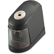 Bostitch Battery Pencil Sharpener, Black