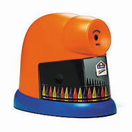 Elmer's; CrayonPro Electric Crayon Sharpener