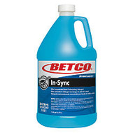 Betco; Symplicity In-Sync Dishwashing Detergent, 1 Gallon, Case Of 4