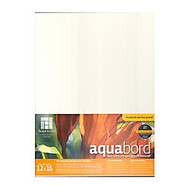 Ampersand Aquabord, 12 inch; x 16 inch;, Pack Of 2