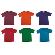 100% Cotton T-Shirt, Color